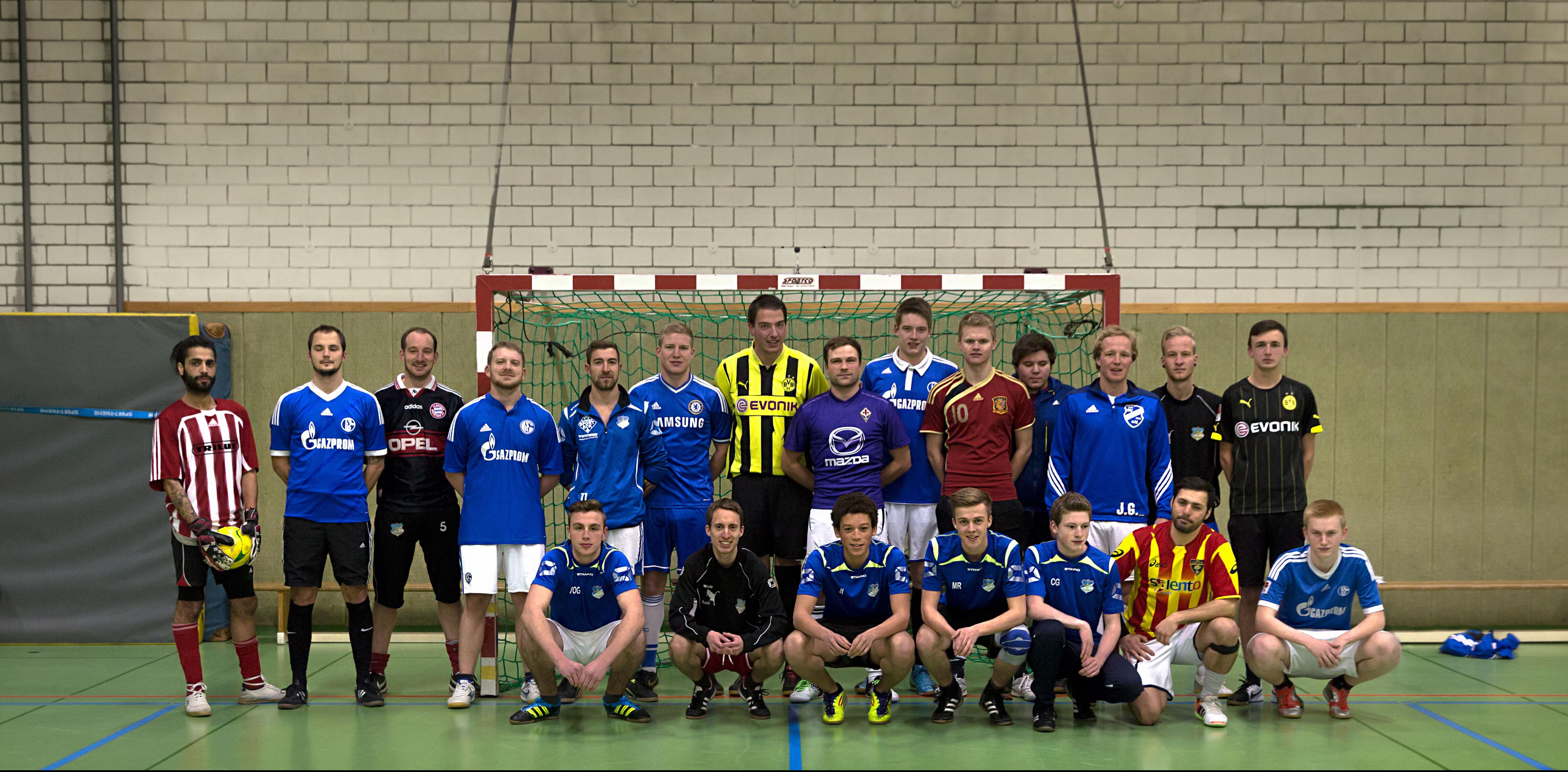 Experiment Futsal